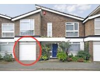Garage space to rent in Clapham