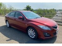Mazda 6ts Mint condition spares and repairs URGENT SALE