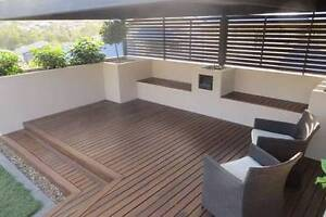 Decking Spotted Gum 86mm - 86x19mm Spot Gum Deck - STD & Better Ingleburn Campbelltown Area Preview