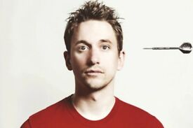Comedy at The Railway Streatham: EdFringe Previews, John Robins, Larry Dean
