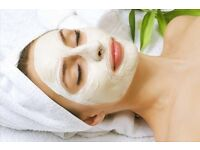 Geourgeus beauty therapist