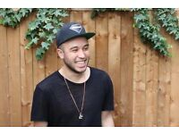 Mixed Presents: Jax Jones