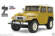 Tamiya CC01 Land Cruiser