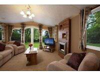 2010 WILLERBY WINCHESTER in new condition *COMES WITH FREE DECKING* Sited on Northumberland's Coast