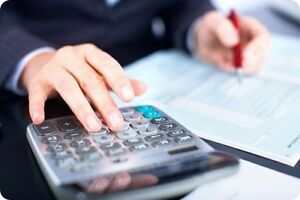 Bookkeeping - GST Agent North Sydney North Sydney Area Preview