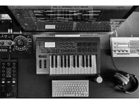 Mixing - £50 per track