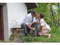 Film Screening - Made in Prague Festival: Home Care + Q&A