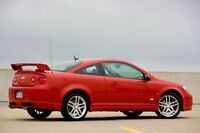 LOOKING FOR CHEVY COBALT SS