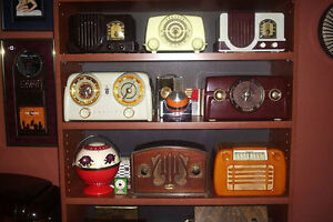 WANTED OLD TUBE OR TRANSISTOR RADIOS
