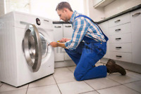 APPLIANCE INSTALL & REPAIR-STOVE/GAS LINE