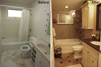 Gs-Renovation inc (bathroom)