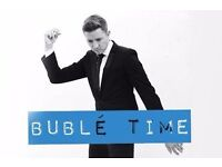 Christmas Party Night - Michael Buble Tribute