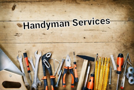 Handyman Services - No Job To Small!