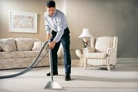 Carpet & Upholstery Cleaners Needed