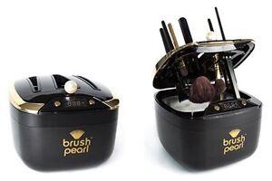 Brush Pearl Ultrasonic Makeup Brush Cleaner