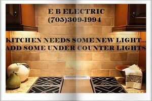 EB Electric - Reasonable rates with outstanding quality Peterborough Peterborough Area image 5