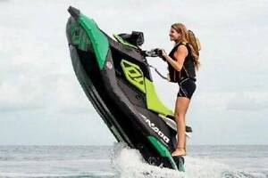 2019 EX DEMO SPARK TRIXX 2UP Mount Louisa Townsville City Preview