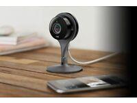 Nest Cam Indoor Security Camera. Smart CCTV. RRP £159