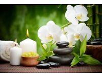 Stress Less More life Massage