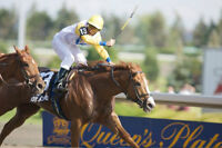 Queen's Plate Tickets (Sunday July 5th)
