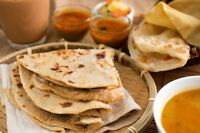 Learn Indian Cooking ~ June 21 Evening Workshop