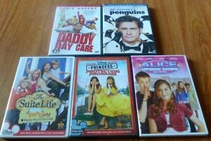 Kids DVD's and VHS Movies London Ontario image 2