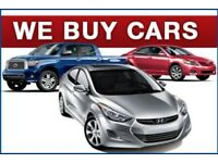 SELL YOUR UNWANTED CARS FOR QUICK CASH - CALL 07905619525