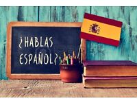 Spanish Lessons for children and adults