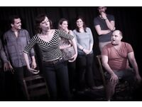 Special Offer* Introduction to Improvised Comedy (4 day course) *£25 Off
