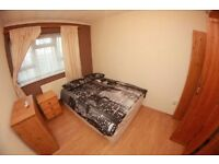 ST** BRILLIANT DOUBLE ROOM AVL NOW AT BOWROAD ► £640