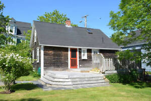 House for Rent in Lunenburg - Utilities Incl.