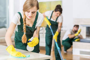 PART TIME AND FULL TIME CLEANING WORKERS NEEDED STUDENTS WELCOME