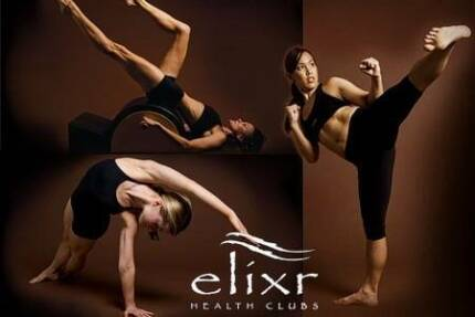 Elixir Gym Membership Transfer - GOLD Membership ($74/fortnight) North Bondi Eastern Suburbs Preview