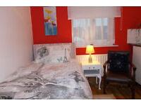 Sunny single room for rent in Whitechapel!