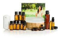 Nu Skin Epoch Essential Oils Experience Package
