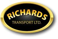 Class 1A long haul drivers wanted