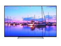 Brand New Toshiba 65U6763DB 65 Inch 4K Ultra HD Smart TV