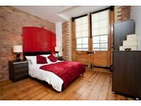 E1- Aldgate east/Tower hill gate/LARGE TWO bedroom PENTHOUSE apartment close to station