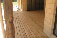 Treated Pine Decking NO1 Clear - NO KNOTS - 6.0m Lengths Ingleburn Campbelltown Area Preview