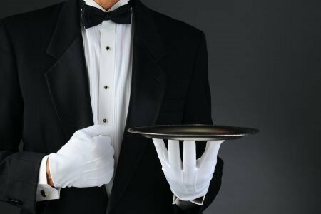 3e6ef69df4 Professional Butlers   Head Waiters available For Hire! Dinners Weddings    Private Events.