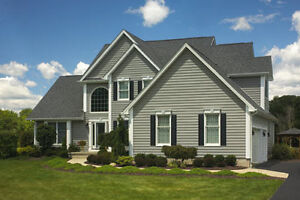 Is your Vinyl Siding not Looking New?