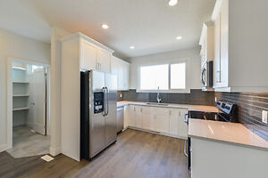 Newly Built 4 Bedroom DUPLEX w Finished Basement in Leduc County