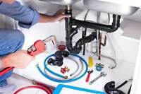 RELIABLE PLUMBER FOR AFFORDABLE PRICE (613) 854-1632