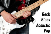 Become A Great Guitar Player! - Oakville Guitar Lessons