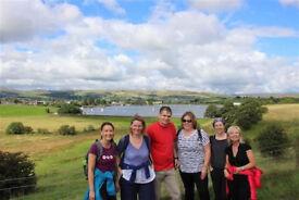 Hollingworth Lake Circular Walk & Lunch with Social Circle