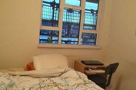 Double Room in Kilburn