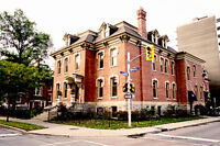 Office Space for Lease- 236 Metcalfe Street, Ottawa, ON