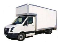 MAN AND VAN PROFESSIONAL SERVICE.FULLY INSURED.