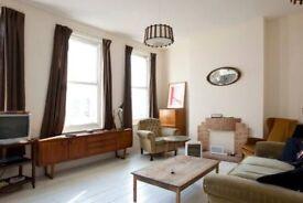 2 Bedroom Huge Maisonette in Central St Leonards. King's Road