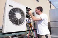 Lowest Rates AC Repair/fixed Install Residential comercial GTA